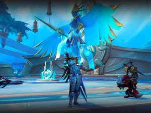 Shadowlands 8/8 Dungeons WoW